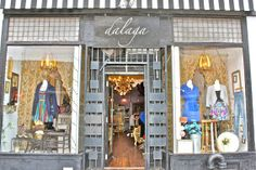 Dalaga NYC (clothing)