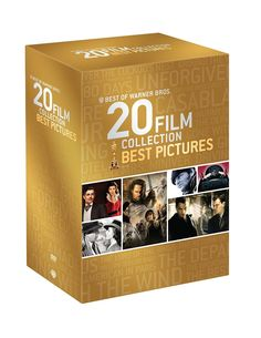 Best of Warner Bros 20 Film Collection: Best Pictures Brand Name: Ingram Entertainment Mfg 883929287123 Shipping Weight: lbs Manufacturer: Genre: GIFT SET All music products are properly licensed and guaranteed authentic. Paris Pictures, Cool Pictures, Gigi 1958, Casablanca 1942, Mutiny On The Bounty, Best Picture Winners, Driving Miss Daisy, Chariots Of Fire, An American In Paris