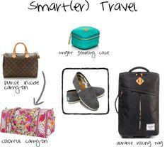 Smart(er) Travel