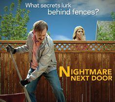 Nightmare Next Door : Investigation Discovery
