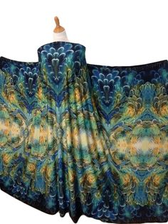 Flamingo Pineapple Summer Design Fabric Lycra Spandex Polyester Voile Chiffon