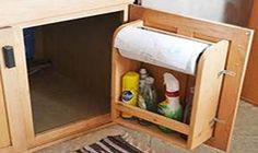 Best DIY Ideas | Page 19 porta detergente banheiro +++