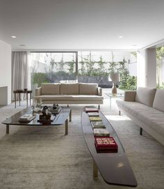 K House By Studio Arthur Casas   HomeAdore