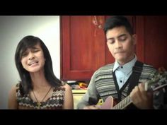Payphone ( Maroon 5 ft. Wiz Khalifa Cover ) by Gamaliel & Audrey    Not-trying-too-hard, huh?