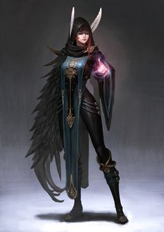 Women of Fantasy Female Character Design, Game Character, Character Concept, Concept Art, Fantasy Warrior, Fantasy Rpg, Medieval Fantasy, Medieval Armor, Anime Fantasy