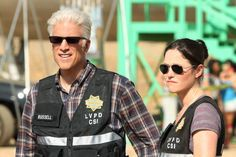 Could 'CSI' Regain Its Position As The World's Most-Watched TV Series?
