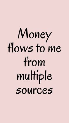 Positive Affirmations Quotes, Wealth Affirmations, Affirmation Quotes, Positive Quotes, Positive Vibes, Motivational Quotes, Inspirational Quotes, Hustle Quotes, Motivational Thoughts