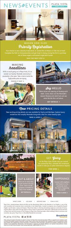 30 Playa Vista Ideas Playa Vista New Homes For Sale Kb Homes