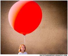 red balloon girl.