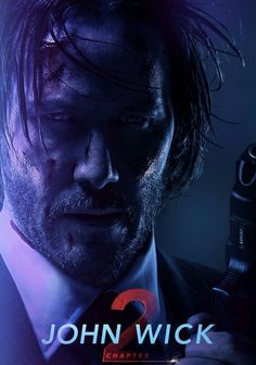 When does John Wick: Chapter 2 come out on DVD and Blu-ray? DVD and Blu-ray release date set for June Also John Wick: Chapter 2 Redbox, Netflix, and iTunes release dates. It's difficult to leave your past behind, as John Wick is about to discove. Keanu Reeves John Wick, Actor Keanu Reeves, John Wick 2 Movie, Watch John Wick, Wick Movie, Streaming Movies, Hd Movies, Movies To Watch, Movies Online