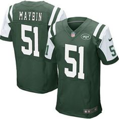 abc77e21b germany 78.00 aaron maybin jersey elite green home nike stitched new york  jets 53948 33801