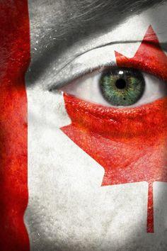 Canadian eye