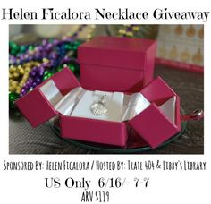 HF Giveaway Button