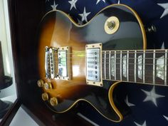 Gibson 79  Les Paul STD About 12 lbs !