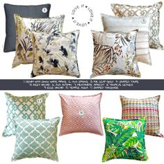 The humble pillow is more than just a decoration in a modern home. It's the perfect item to bring comfort to your day; Soft Furnishings, Decorative Accessories, Accent Decor, Throw Pillows, Femininity, Interior Design, Tired, Punch, Sofa