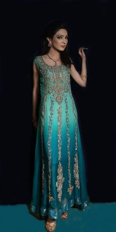 Check out http://saimasbridalwear.com!  We carry Latest Style Pakistani Bridal Wear and Formal Wear at reasonable prices.  Saimasbridalwear  is located in NJ, NY.  Designer Pakistani Bridal Dresses and Formal Dresses