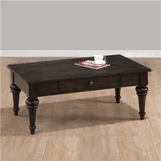 Savannah Coffee Table | Weekends Only Furniture and Mattress