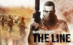 Spec Ops: The Line, rebajado un 66% por tiempo limitado Mac App Store