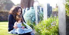 Cómo ayudar a los niños a afrontar la pérdida de un ser querido