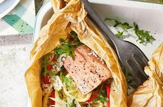 These hearty & healthy meals are quick-to-prepare, packed with nutritious ingredients & very delicious. For more midweek meals head to Tesco Real Food. Breakfast Lunch Dinner, Dessert For Dinner, Midweek Meals, Easy Meals, Salmon Pasta Bake, Fennel Recipes, Phyllo Recipes, Family Recipes, Rice Recipes