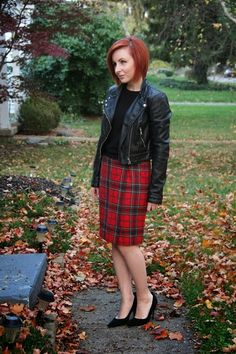 Thrift and Shout: Throw Back Thursday: Fall Favorites