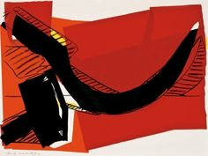 Screenprint - Andy Warhol - Hammer and Sickle