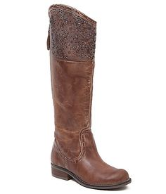 Corral Charlotte Riding Boot at Buckle.com