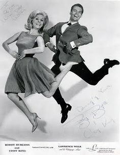 Bobby Burgess and Cissy on Lawrence Welk show every Sat night Sweet Memories, Childhood Memories, The Lawrence Welk Show, Polka Music, American Bandstand, This Is Your Life, Shall We Dance, Jumping For Joy, Classic Tv