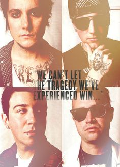 Even with The Rev gone Avenged Sevenfold has chosen to march on and honor the legacy of Jimmy by continuing to make music they know he would be proud of.
