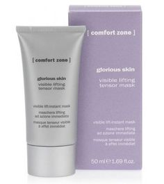 Comfort Zone Glorious Skin Visible Lifting Tensor Mask 50LM 169 OZ * Click image to review more details from Amazon.com