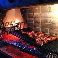 churrasqueira uruguaia - Pesquisa Google