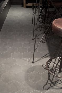 Toulouse, Bar Stools, Tile Floor, New Homes, Flooring, Texture, Furniture, House Ideas, Home Decor