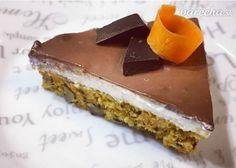 Dessert Recipes, Desserts, Tiramisu, Food And Drink, Ethnic Recipes, Fitness, Basket, Tailgate Desserts, Deserts