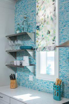 azulejo azul-turquesa