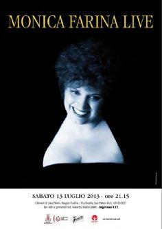 Concerto di beneficenza in memoria di Whitney Houston. Il ricavato netto è devoluto a GRADE Onlus per la costruzione del Centro Oncoematologico di Reggio Emilia.