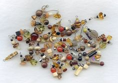 Earthy Dangles sweeps by MyELEMENTS on Etsy, $24.00