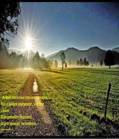 JOYEUX BONJOUR :)  Rendons un culte à notre DIEU, par JÉSUS-CHRIST, en lui donnant notre amour dès le matin....  Passez une excellente journée. ♥  https://plus.google.com/u/0/+ClaudineMichau45/posts