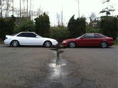 1993 Acura Integra  #acura #integra