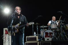 Great photo spread of The Mavericks show in Toronto - August 2014