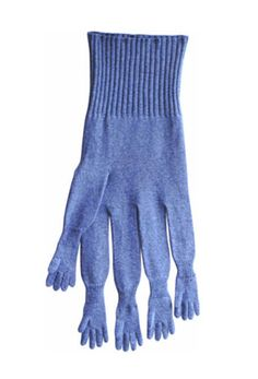 Anthropomorphe: Subversive Sweaters Freddie Robbins