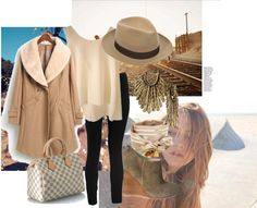 """Sin título #53"" by yijam-lee on Polyvore"