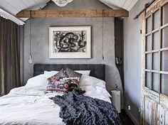 Gravity Home — Attic apartment | photos by Janne Olander Follow...