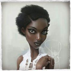 Beautiful work by Pamonh Sisouk.