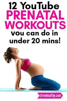 Prenatal yoga is an exercise designed to promote breathing exercises, posture and emotional relaxation. This approach is sought by pregnant women. Yoga Prenatal, Prenatal Workout, Pregnancy Workout Videos, Pregnancy Tips, Pilates For Pregnancy, Ab Exercises For Pregnancy, Pregnancy Exercise First Trimester, Pregnancy Outfits, Pregnancy Pilates