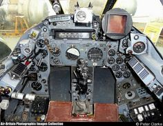 english electric lightning ian black - Google Search