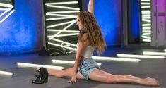 H cheerleader του Ολυμπιακού, Aννα Τσακουρίδου, πέρασε παμψηφεί στην επόμενη φάση του Greece's Next Top Model: GNTM Δείτε το βίντεο Next Top Model, Cheerleading, Womens Fashion, Women's Clothes, Woman Fashion, Fashion Women, Women's Fashion, Cheer