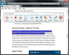 VocaLinks | Claro Software