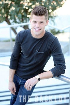 "Charlie Carver, American actor best known for his roles in ""Teen Wolf"" and ""Desperate Housewives,"" publicly came out as gay in a message he posted to his Instagram account on Jan. 11, 2016."