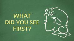 Mit látsz ezen a képen? Sokat elárulhat személyiségedről!