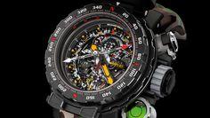 Richard Mille crea en colaboración con Sylvester Stallone el reloj soñado por Rambo Swiss Luxury Watches, Modern Watches, Vintage Watches, Richard Mille, Sylvester Stallone, Rambo, Odell Beckham Jr, Luxury Watch Brands, Matt Damon